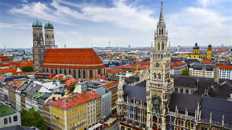 Munich Germany Top Things To Do Viator Travel Guide Youtube