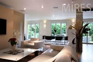 Maison Americaine Interieur : beautiful decoration interieur americain photos ~ Zukunftsfamilie.com Idées de Décoration