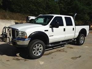 Purchase Used 2002 Ford F250 7 3l V8 Power Stroke Diesel