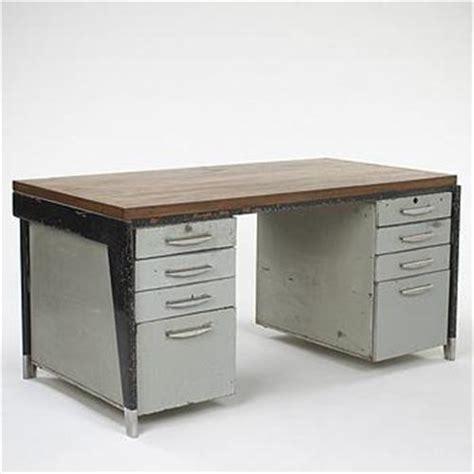 bureau jean prouvé jean prouve bureau metal