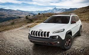 Diagram For 2014 Jeep Cherokee
