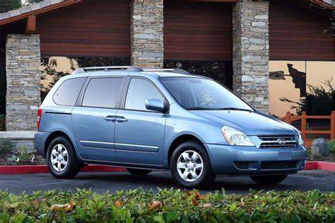 2008 Kia Sedona Pictures/photos Gallery
