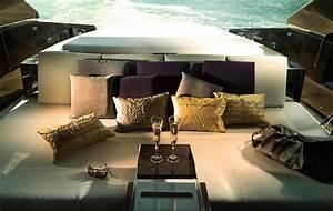 Yacht De Luxe Interieur : yacht de luxe h doniste par art of kinetik ~ Dallasstarsshop.com Idées de Décoration