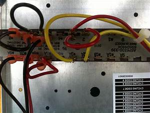 Electrical - How Can I Add A Relay To The Manual Control For My Hvac Unit