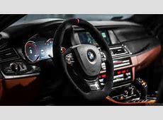 MMPerformance Creates Unique BMW M550d autoevolution