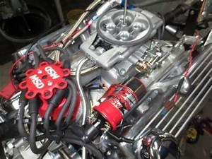 351w    360 Hp    400lbs Torque Atomic Efi Truck Engine