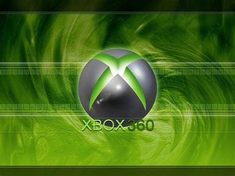 Xbox 360 Logo Wallpapers  Wallpaper Cave
