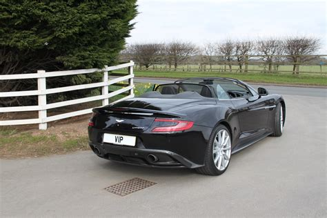 Aston Martin Vanquish Modification by Aston Martin Vanquish Tuning And Styling Packages
