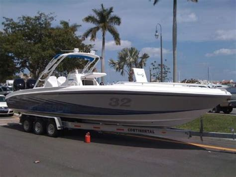 Renegade Boats by 2011 Renegade 32 Boats Yachts For Sale