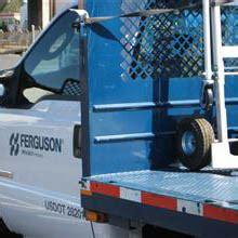 ferguson plumbing dayton  supplying residential