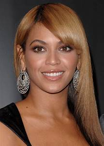 Beyoncé, Before and After - Beautyeditor
