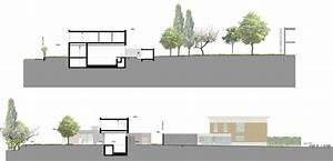 plan maison avec piscine intrieure la roque gageac maison With plans de maison gratuit 9 maison contemporaine avec piscine interieure apla