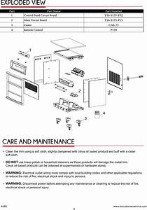 Twin Star 13qi Power Heater User Manual