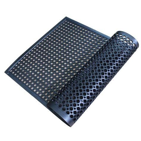 farm sink rubber mat oil resistant anti slip rubber mat anti bacterial
