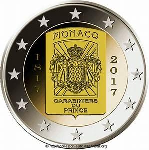 2 Euro Monaco 2017 : commemorativi 2017 ~ Jslefanu.com Haus und Dekorationen