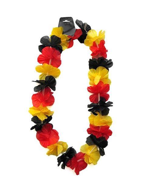 flower chain black red gold maskworldcom