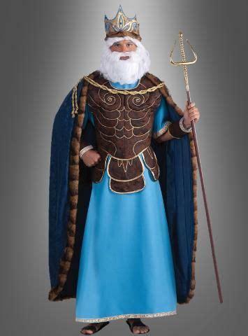 wassermann kostüm karneval king neptune wig wassermann poseidon kost 252 m kost 252 m und kost 252 me m 228 nner