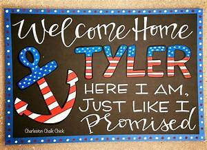 best 25 military homecoming signs ideas on pinterest military