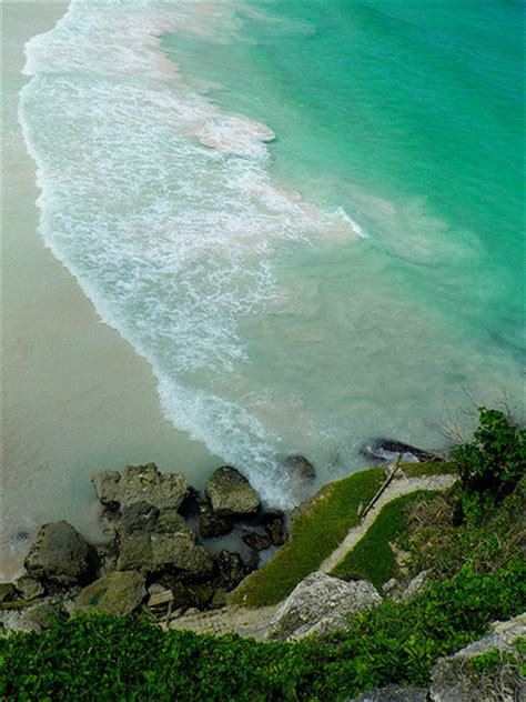 Cliffs Crane Beach Barbados
