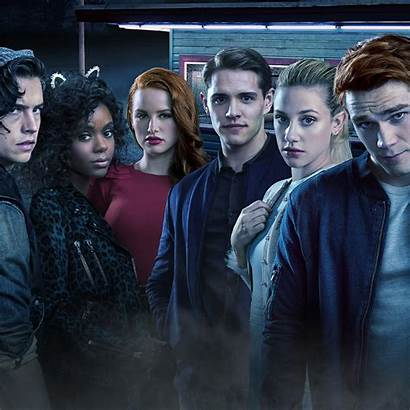 Riverdale Season Cast Wallpapers Ipad Mini Air