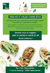 Bio C Bon Valenciennes : flore 39 s kitchen atelier detox bio c bon ~ Dailycaller-alerts.com Idées de Décoration