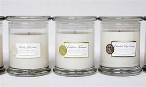 charleston candle works jar labels by nudge packaging With candle labels and packaging