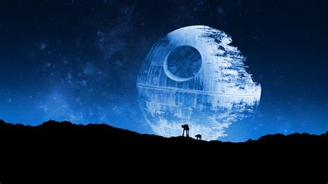 Star Wars Death Star Wallpaper Star Wars Death Star Wallpaper By Rocklou On Deviantart