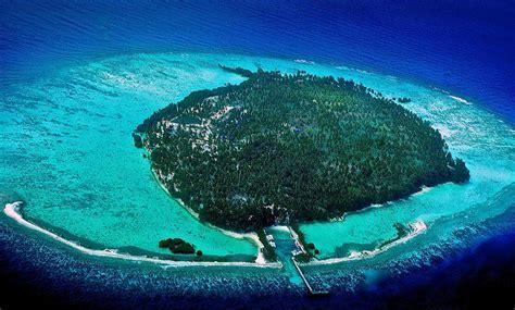 kura kura resort karimunjawa islands resort indonesia
