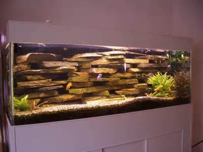 20 gallon fish tank stand walmart - Aqua Culture: Deluxe Aquarium 55