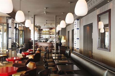 klein cafe interieur 25 beste idee 235 n over cafe interieurs op pinterest cafe