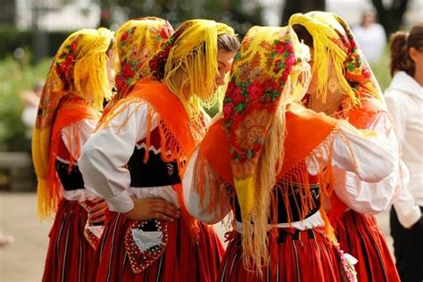 Portugal Traditionen traditions of minho portugal my culture
