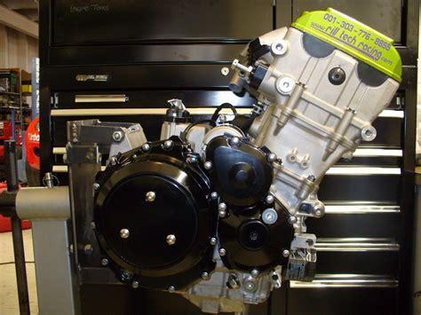 Suzuki Hayabusa Engine For Sale by Rilltech Racing