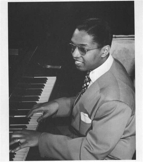 billy taylor dr jazz wnew