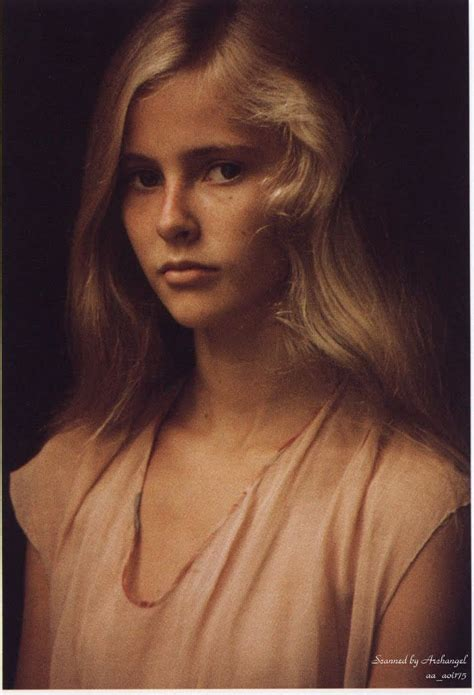 Miragemagazine By David Hamilton It Girls Pinterest