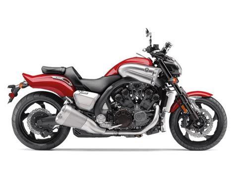 3 2018 Yamaha Vmax 1700 Motorcycles For Sale