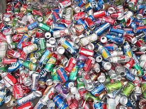 Facts About Recycling Aluminum | Marck Recycling