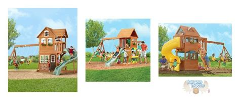 Toys R Us Canada Save 20% Off Outdoor Playsets When You