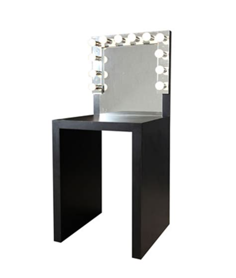 buy best cheap lighted makeup vanity sets with mirror and
