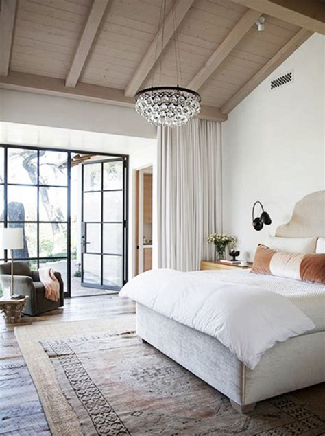 Rugs For The Bedroom by Styling Tips Layering Rugs 4 Ways Erika Brechtel
