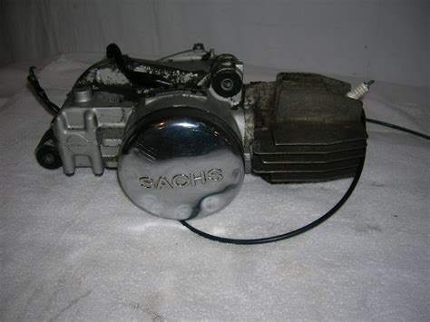 fs hercules sachs 504 engine moped army