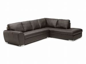 palliser kelowna leather sectional collier39s furniture expo With palliser sectional leather sofa