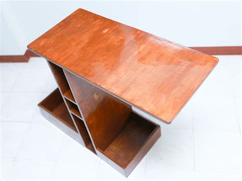 Wood Furniture by How To Apply Glaze To Wood Furniture 13 Steps With Pictures