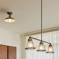 pendant lights kitchen Design House Essex 3 Light Kitchen Island Pendant & Reviews | Wayfair