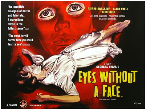 The Mad Movie Challenge …. Eyes Without a Face (1960 ...