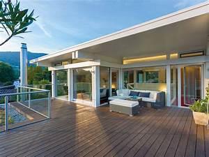 Terrasse auf flachdach keglerdach gmbh bedachungen for Terrasse auf flachdach