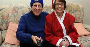 June Bernicoff pays touching tribute to her late husband ...