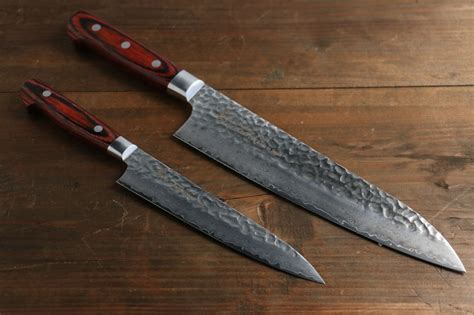 Traditional Japanese Kitchen Knives Ideas