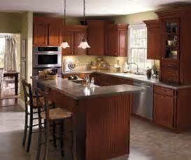 aristokraft oak kitchen cabinets avalon flat panel cabinet doors aristokraft