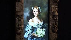 Frau Im Bild : bilderrahmen mit frau youtube ~ Eleganceandgraceweddings.com Haus und Dekorationen