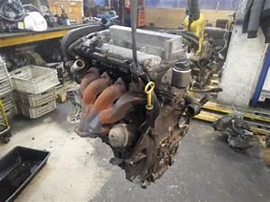 Used Opel Zafira  F75  1 8 16v Engine - X18xe1
